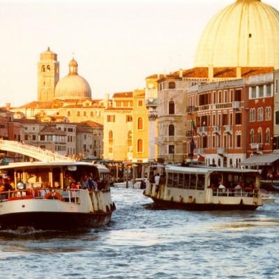Venice – public transport: ACTV